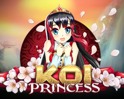 Read more about Koi Princess