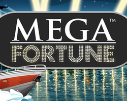 Read more about Mega Fortune