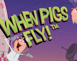 Read more about When Pigs Fly!