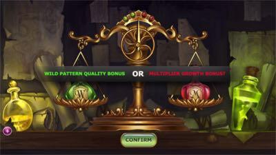Alchemist's scale