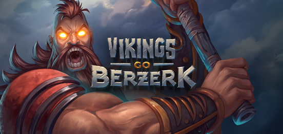 Read more about Vikings go berzerk